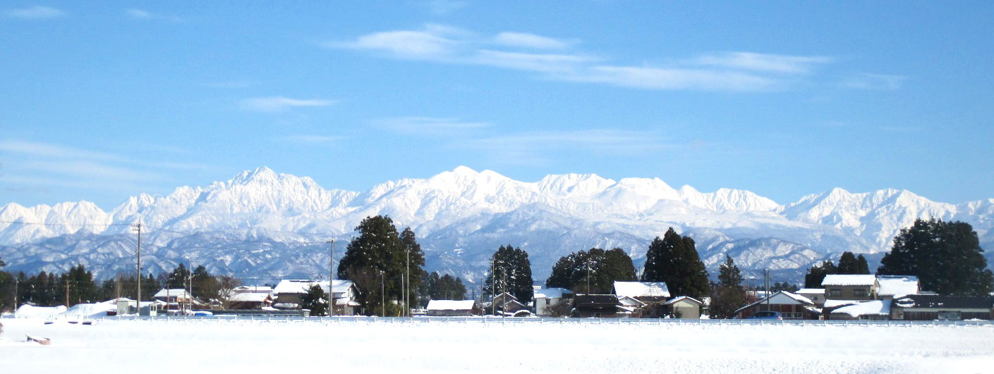 景観デザインリイフスは、富山が美しく、そして楽しくなるような景観をデザインします